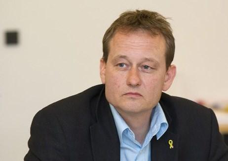 Peter Juel: Grænsekontrol kan føre til krav om færge til København