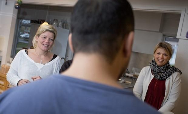 Det sagde de: Politikerne godkender at lade Bornholm modtage flere flygtninge