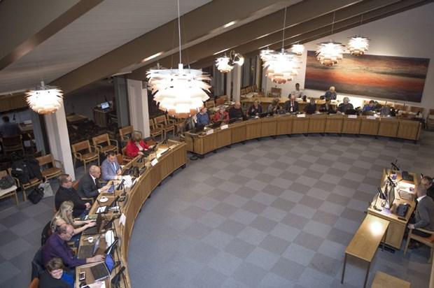 Kommunens budget forudsætter ny udligning: Ikke alle Winnis støtter tror på det