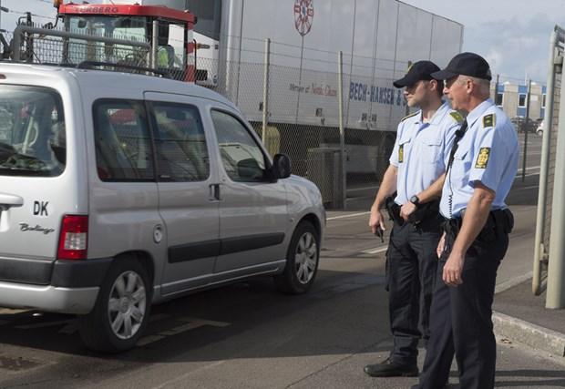 Politiet vil påvirke bornholmerne mindst muligt med grænsekontrol