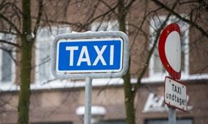Unge mennesker tog en taxa fra Nexø til Rønne – og løb fra regningen