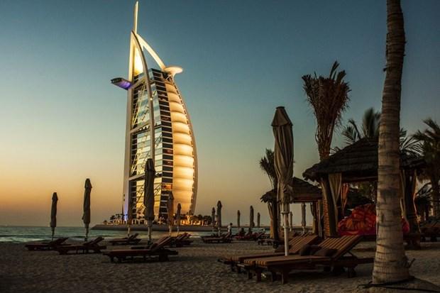 Kom på dit livs rejse til Dubai