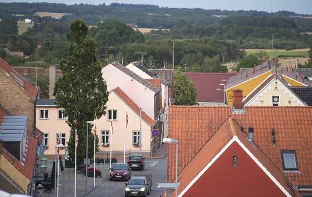 Slut med turistinfo: Hvor er Gamleborg? Hvor er de gode fiskesteder?
