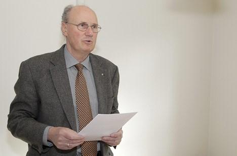 Ældre Sagen Bornholm vil protestere over forringet klippekort
