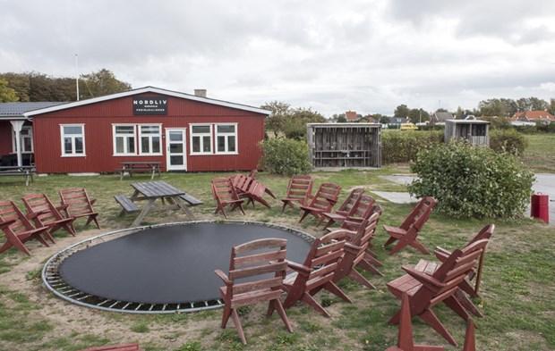 Nye telte hos Nordliv