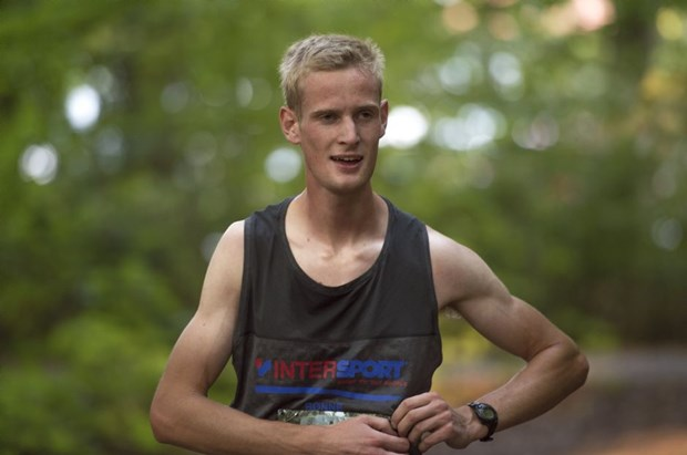 Alex Mogensen i top-10 til Eremitageløbet