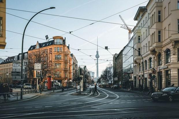 Drømmer du om storbyferie? Berlin er byen, der har oplevelser for alle