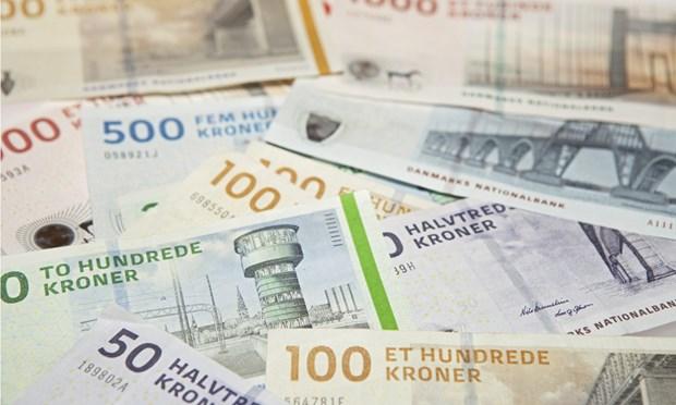 Bornholm får 10 millioner mere end budgetteret