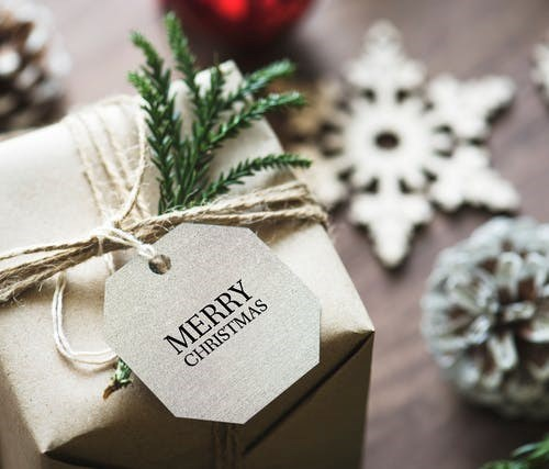 Gode steder at købe julegaver til din mor på Bornholm