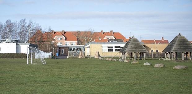 Sidste frist er i dag: Hvad vil du bruge Østre Skole til?