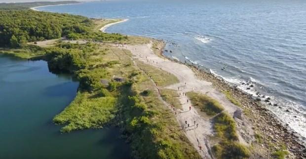 S går imod hotelbyggeri tæt på Pyritsøen og Smaragdsøen