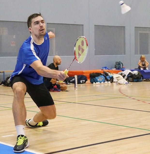 Christiansen og Bøje vinder første kamp ved Dutch Open